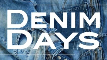 Mailing Jeans –  Denim Days