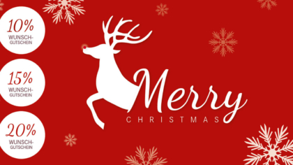Mailing – Merry Christmas