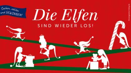 Mailing – Die Elfen sind los