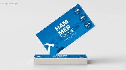 Hammer-Preise